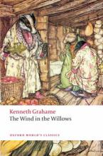 OXFORD WORLD CLASSICS: THE WIND IN THE WILLOWS Paperback B FORMAT