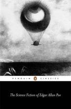 PENGUIN CLASSICS : THE SCIENCE FICTION OF EDGAR ALLAN POE Paperback B FORMAT