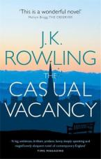 THE CASUAL VACANCY Paperback