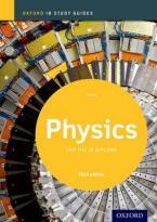 PHYSICS STUDY GUIDE: OXFORD IB DIPLOMA 2ND ED Paperback