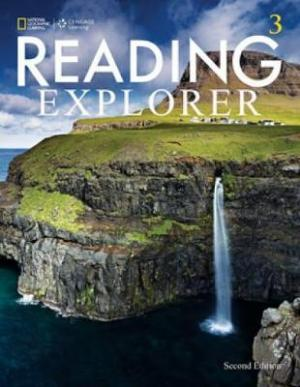 READING EXPLORER 3 STUDENT'S BOOK (+ ONLINE WORKBOOK)