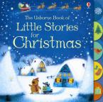BABY'S BEDTIME STORIES : LITTLE STORIES FOR CHRISTMAS HC