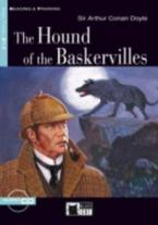 R&T. 3: THE HOUND OF THE BASKERVILLES B1.2 (+ CD)