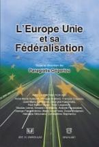 L'Europe Unie et sa Fédéralisation