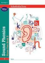 SOUND PHONICS PHASE FIVE BOOK 3 PB