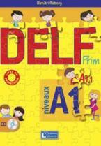 DELF PRIM A1.1 PROFESSEUR