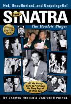 FRANK SINATRA, THE BOUDOIR SINGER Paperback