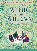 PUFFIN CLASSICS : THE WIND IN THE WILLOWS Paperback A FORMAT