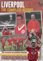 LIVERPOOL : THE COMPLETE RECORD