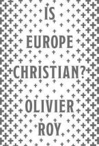 IS EUROPE CHRISTIAN? HC
