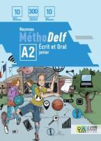 NOUVEAU METHODELF A2 METHODE PACK (+ TEST ET ENTRAINEMENT + CD)