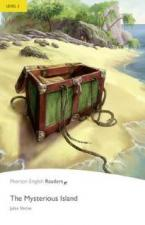 PR 2: THE MYSTERIOUS ISLAND ( + MP3 Pack) PB