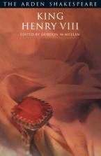 As3: KING HENRY VIII: Series The Arden Shakespeare Paperback