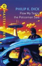 FLOW MY TEARS, THE POLICEMAN SAID Paperback B FORMAT