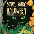 SCARY, SCARY HALLOWEEN  Paperback