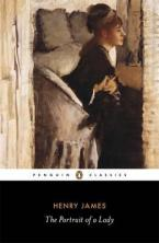 PENGUIN CLASSICS : THE PORTRAIT OF A LADY