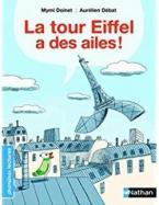 TOUR EIFFEL A DES AILES POCHE