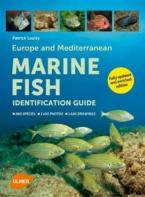 EUROPE AND MEDITERRANEAN MARINE FISH IDENTIFICATION GUIDE HC
