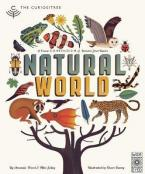 CURIOSITREE : NATURAL WORLD : A VISUAL COMPENDIUM OF WONDERS FROM NATURE HC