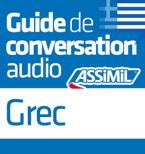 ASSIMIL GUIDE DE CONVERSATION : GREC POCHE