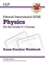 Edexcel International GCSE Physics for the grade 9-1 course Workbook Paperback