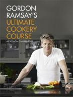 GORDON RAMSAY' S ULTIMATE COOKERY COURSE  HC