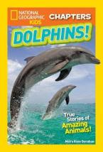 National Geographic Kids Readers: My Best Friend is a Dolphin!