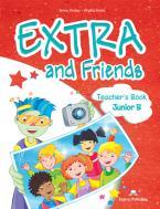 EXTRA & FRIENDS JUNIOR B Teacher's Book