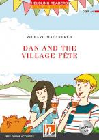 HRRS 1: DAN AND THE VILLAGE FETE A1 (+ CD)