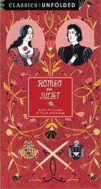 CLASSICS UNFOLDED : ROMEO AND JULIET Paperback