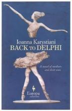 BACK TO DELPHI  Paperback