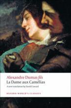 OXFORD WORLD CLASSICS : LA DAME AUX CAMELIAS N/E Paperback B FORMAT