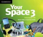 YOUR SPACE 3 CD CLASS (3)