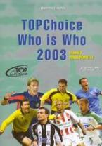 Topchoice who is who 2003