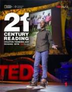 21st CENTURY READING - TED TALKS 1 STUDENT'S BOOK
