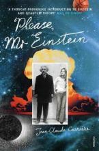 PLEASE, MR EINSTEIN Paperback B FORMAT