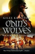 RAVEN 3: ODIN'S WOLVES Paperback