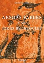 Aesop's Fables and Jokes by Ierocles