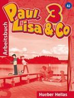 Paul, Lisa & Co 3