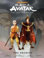 AVATAR : LAST AIRBENDER - THE PROMISE Paperback
