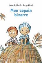 MON COPAIN BIZARRE  POCHE