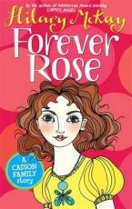 CASSON FAMILY: FOREVER ROSE HC