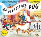 DETECTIVE DOG  Paperback