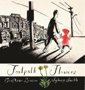 FOOTPATH FLOWERS  HC