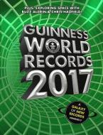 GUINNESS WORLD RECORD 2017  HC