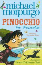 PINOCCHIO Paperback