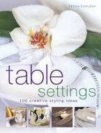 TABLE SETTINGS HC