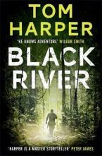 BLACK RIVER Paperback