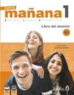 MANANA 1 ALUMNO (+ AUDIO DESCARGABLE) N/E