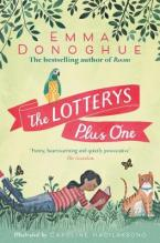 THE LOTTERYS PLUS ONE Paperback
